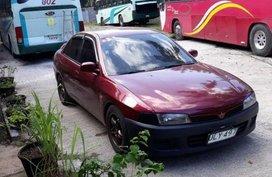 2nd Hand Mitsubishi Lancer 1997 Manual Gasoline for sale in Carmona