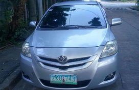 Selling Toyota Vios 2007 Automatic Gasoline in Bacoor