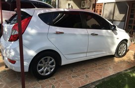 2nd Hand Hyundai Accent 2014 Hatchback at 50000 km for sale