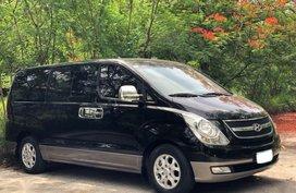 Hyundai Starex 2013 for sale in Parañaque