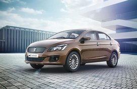 Suzuki Ciaz Price Philippines 2019: Estimated Downpayment & Monthly Installment