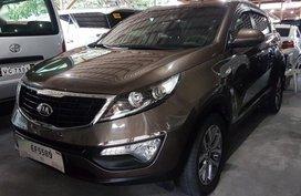 Selling Kia Sportage 2015 Automatic Gasoline in Quezon City