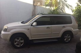 Selling Nissan X-Trail 2007 at 90000 km in Quezon City