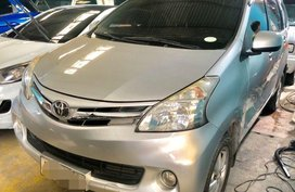 2nd Hand Toyota Avanza 2014 Automatic Gasoline for sale in Quezon City