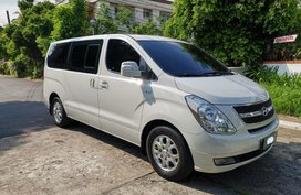Hyundai Starex 2011 Automatic Diesel for sale in Parañaque