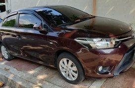 Toyota Vios 2018 Automatic Gasoline for sale in Quezon City