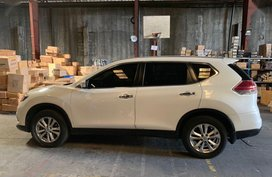 Selling Nissan X-Trail 2015 Automatic Gasoline in Quezon City