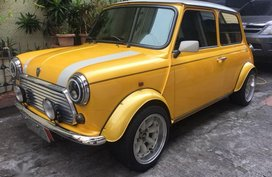 2nd Hand Mini Cooper 1969 Manual Gasoline for sale in Manila