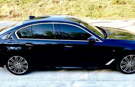 2nd Hand Bmw 520D 2018 at 20000 km for sale