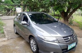 Selling 2nd Hand Honda City 2009 in Jaen