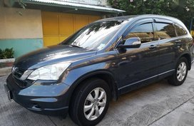 2nd Hand Honda Cr-V 2010 Automatic Gasoline for sale in Quezon City