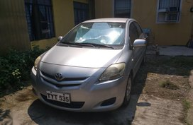 Toyota Vios 2010 at 130000 km for sale