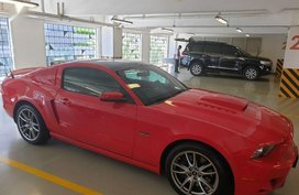 2013 Ford Mustang for sale in Muntinlupa