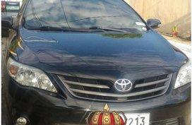 Selling Toyota Altis 2011 Automatic Gasoline in Las Piñas