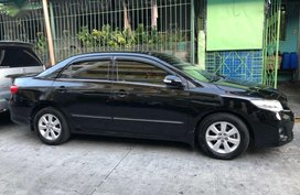Selling 2nd Hand Toyota Corolla Altis 2013 in Manila
