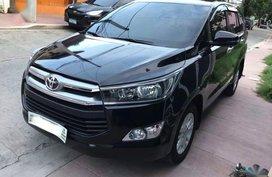Selling Toyota Innova 2018 Automatic Diesel in Marikina