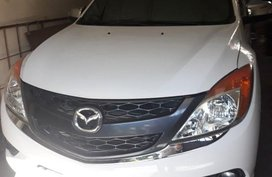 Mazda Bt-50 2017 at 36000 km for sale in Parañaque