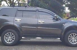 2nd Hand Mitsubishi Montero 2009 Automatic Diesel for sale in Manila