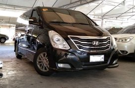 2015 Hyundai Grand Starex for sale in Pasay