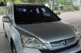 Selling Honda Cr-V 2009 at 120000 km in Taguig
