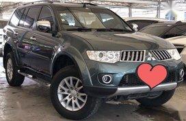 Selling Mitsubishi Montero 2009 at 90000 km in Marikina