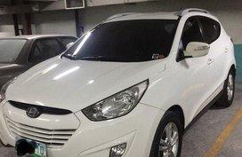 2011 Hyundai Tucson for sale in Manila