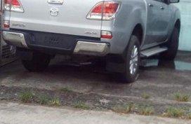 Mazda Bt-50 2016 Automatic Diesel for sale in San Juan