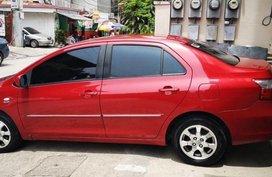 Selling Toyota Vios 2012 Automatic Gasoline in Zamboanga City