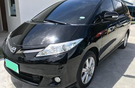 Sell 2nd Hand 2010 Toyota Previa in Metro Manila