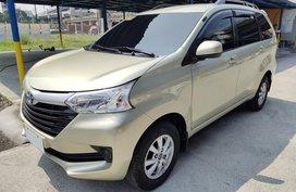 Used 2016 Toyota Avanza for sale in Metro Manila