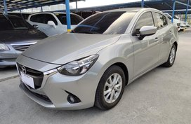 Sell 2nd Hand 2016 Mazda 2 Sedan at 30000 km