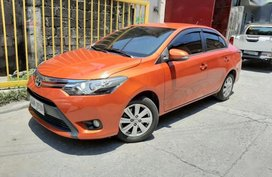2nd Hand Toyota Vios 2014 for sale in Pasay