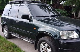 2nd Hand Honda Cr-V 2000 Manual Gasoline for sale in Quezon City