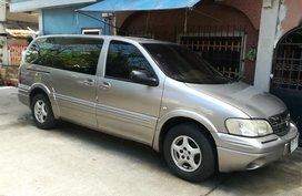2003 Chevrolet Venture for sale in Makati