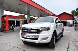 Selling Ford Ranger 2016 Automatic Diesel in Lemery