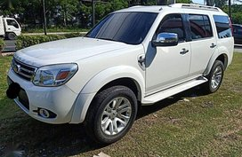 Ford Everest 2013 Automatic Diesel for sale in Pasay