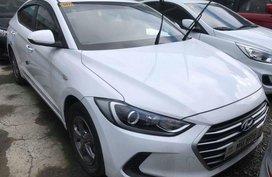 2nd Hand Hyundai Elantra 2018 at 26000 km for sale