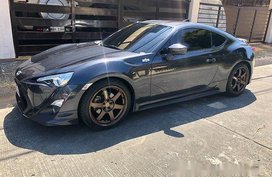 Selling Toyota 86 2015 Manual Gasoline