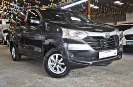Sell 2nd Hand 2018 Toyota Avanza at 10000 km in Quezon City