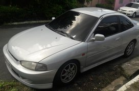 Selling Mitsubishi Lancer 1997 Manual in Quezon City