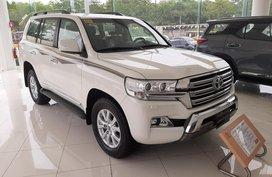 Brand New Toyota Land Cruiser 2019 for sale in Cebu