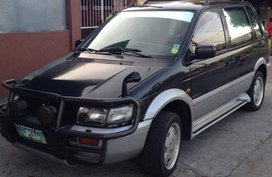 Selling 2nd Hand Misubishi Rvr 1994 in Cebu
