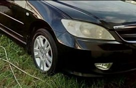 2nd Hand Honda Civic 2005 Automatic Gasoline for sale in General Trias