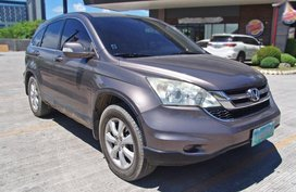 Selling Honda Cr-V 2010 Automatic Gasoline in Mandaue