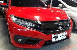 Selling 2nd Hand Honda Civic 2017 in Marikina