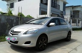 Selling 2nd Hand Toyota Vios 2009 in Angeles