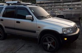 2nd Hand Honda Cr-V 1999 Automatic Gasoline for sale in Calamba