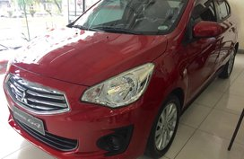 Selling 2019 Mitsubishi Mirage G4 GLX MT 1.2G Euro 4 in Manila