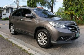 Used Honda CRV 2014 Automatic Gasoline for sale