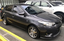 Used 2014 Toyota Vios at 76000 km for sale